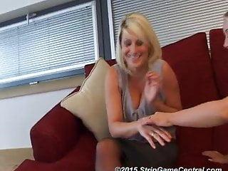 Demi emma amp tyler play strip coin toss...