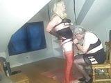 Mistress Samantha & sub Jackie
