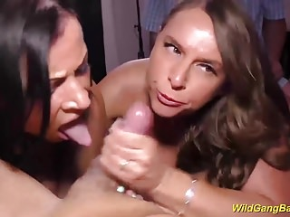orgy best milf fuck ever german