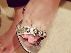 Gorgeous Feet Play