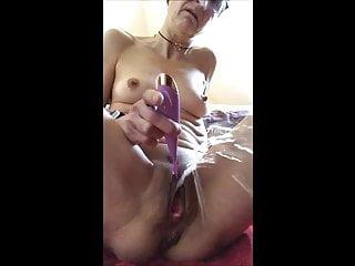 Teen Amateur Squirt Haarig Hairy