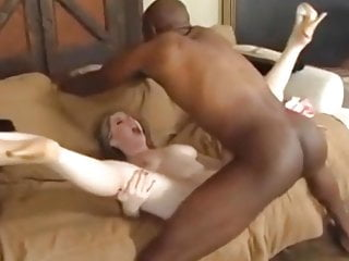 Mandingo fucks Haley Scott