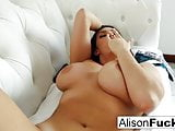 Solo with Stacked Alison Tyler