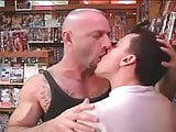 Rank: Armpit Licking First Scene