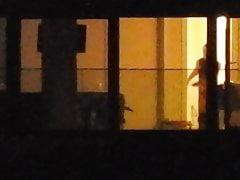 Voyeur Window Spy 27
