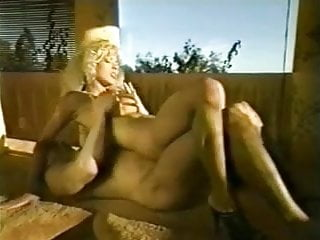 big tit blonde takes big cock in her ass