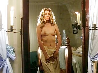 Joely richardson in lady chatterley m...
