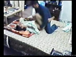 recorded  Indian chick fuck Plumbed accomplice By Her