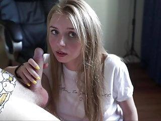 Superior Blonde Teen Webcam Phase 1