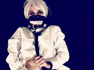 Tokyo Ghoul – beautiful agony