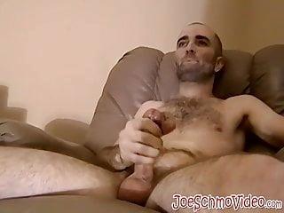 Horny dudes blaze and joe throw a hot...
