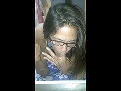 saritapleasure finger licking good live cam show