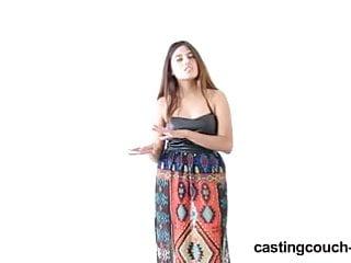 Castingcouch hd nala worships casting...