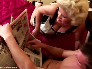 Dirty old grannies fucked...