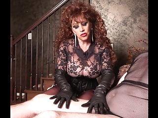 Mistress wants her slave...