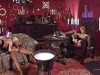 Érett pornó leszbikusok