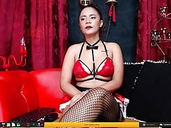 camgirl model Camilla Kendall on 5 april, 2021