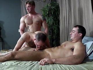 Group barebaxk sex...