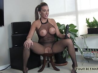I love teasing cock...