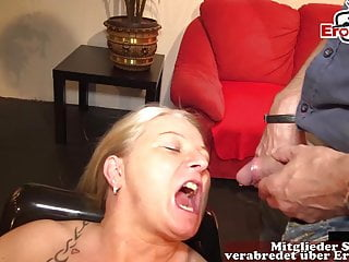 German Housewife rosella Extrem creampie user sexparty