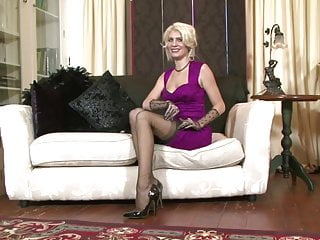 Bianca - Lacy lascivious glamour puss