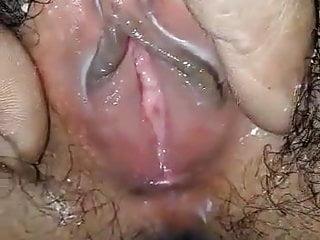 Cumshot Orgasm Indonesian video: Memek sempit