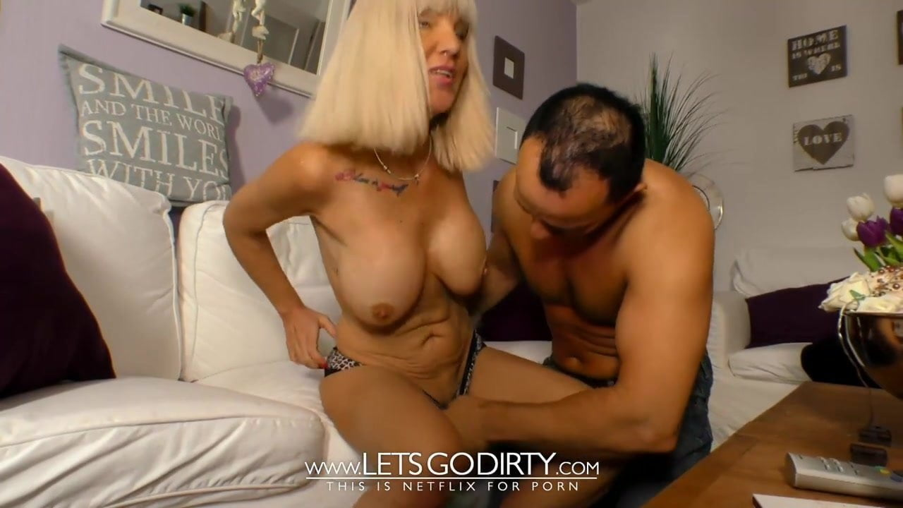 foto porno oma und junge