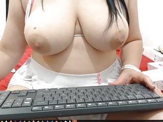 Central asian fat boobs...
