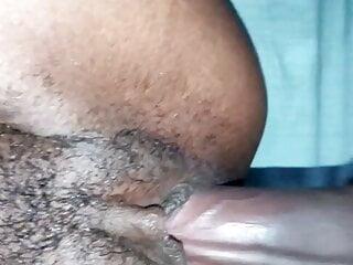 Striking all of it in pet taste big black cock