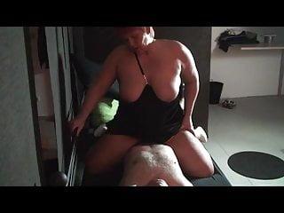 Shagging slave