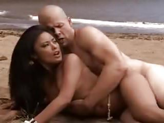 Kaylani lei busty cops and the jewel of...