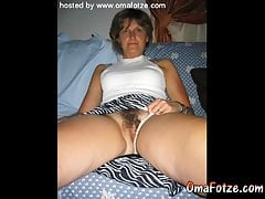OmaFotzE Collecting Milf and Mature Pics For You