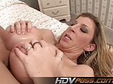 Blonde Big Tit Milf Sara Jay Ride a Dick