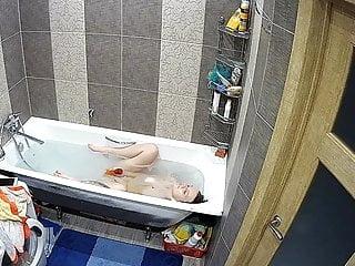 Hidden digital camera.Bitch within the bathe mastrubation 3