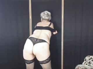 Blonde Striptease Celebrity video: AimeeParadise. Goal - naked show, stripchat & xhamster.