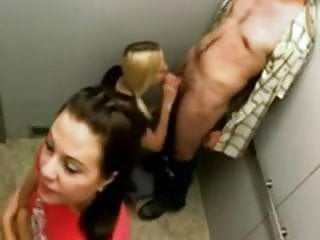 Trapped in an elevator with a fucking couple