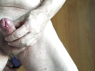 Prostate massage first time for husband