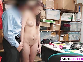 Her Pussy Will Right For Her Theft