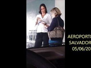 AEROPORTO DE SALVADOR BAHIA BRAZIL