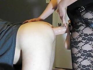 lovely pounding