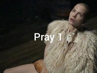 pussy pray Porn Videos