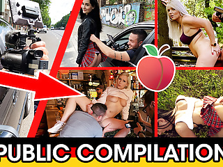 epic german public fuck date compilation 2019 dates66.comPorn Videos