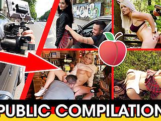 epic german public fuck date compilation 2019 dates66.comPorn Videos