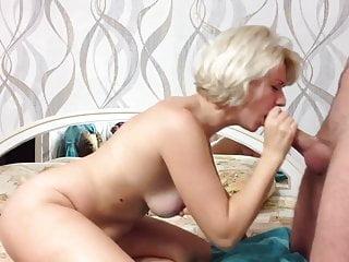Homemade stunning hot clip...