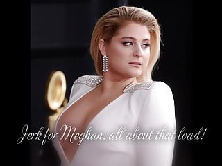 Jerk For Meghan Trainor