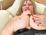 Britain's sexiest milfs part 24