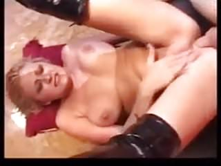 Milf wife loves anal...