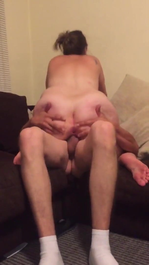 Big Soft Natural Tits Pov