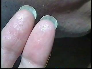 55 – Olivier hands and nails fetish Handworship (11 2015)
