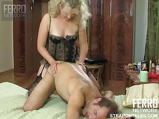 European Old milf – Emilia B. 04